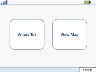 Where To?