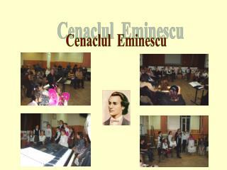 Cenaclul  Eminescu