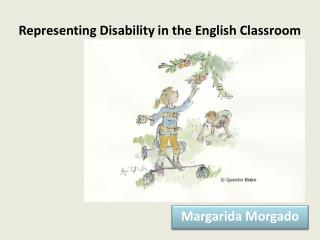 Representing Disability in the English Classroom