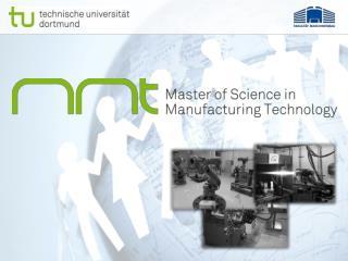 TU Dortmund University Location