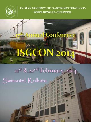 Indian society of gastroenterology