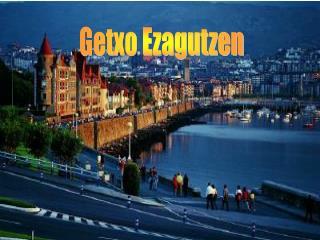 Getxo Ezagutzen