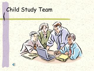 Child Study Team