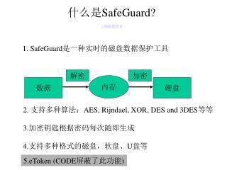 什么是 SafeGuard?