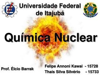Universidade Federal de Itajub