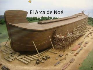 El Arca de No é