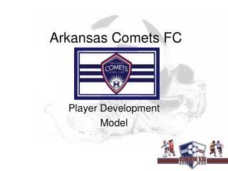 Arkansas Comets FC