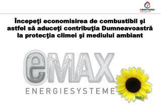 Economie de energie