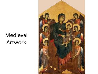 Medieval Artwork