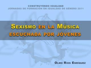 MUSICA - INDICE