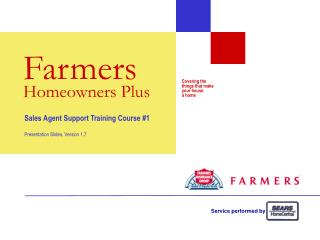 Farmers Homeowners Plus