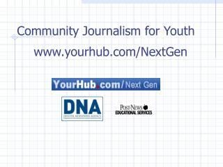 yourhub/NextGen