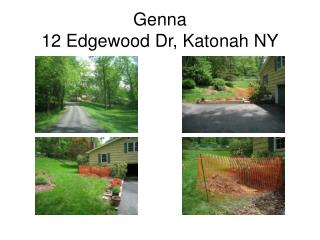 Genna 12 Edgewood Dr, Katonah NY