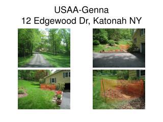 USAA-Genna 12 Edgewood Dr, Katonah NY