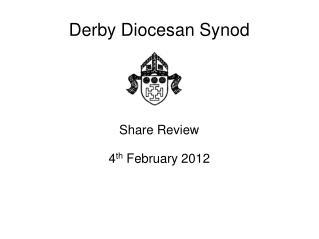 Derby Diocesan Synod