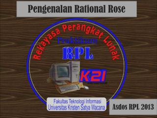 Asdos  RPL 2013