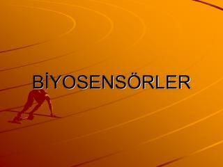 BIYOSENS RLER