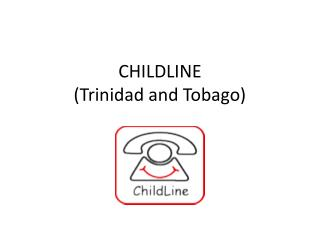 CHILDLINE (Trinidad and Tobago)