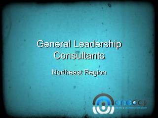 General Leadership Consultants