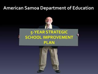American Samoa Department of Education