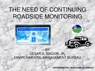 ENVIRONMENTAL MANAGEMENT BUREAU