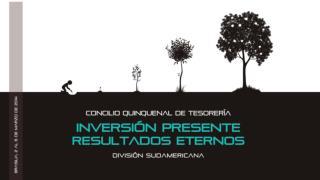 Administración por proyectos Educación Volnei  Porto – Tesorero Unión Sudeste Brasileña