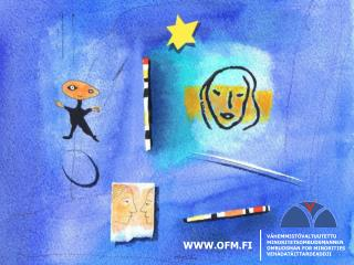 Kertomus 2014: Ydinkohdat ja suositukset