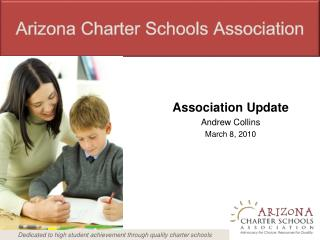Arizona Charter Schools Association