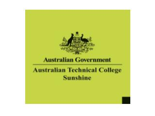 Australian Technical College Sunshine