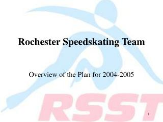 Rochester Speedskating Team