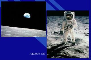 JULHO 20, 1969