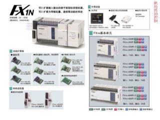 FX 1N - 40M