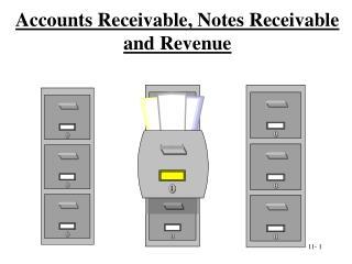 Accounts Receivable, Notes Receivable and Revenue