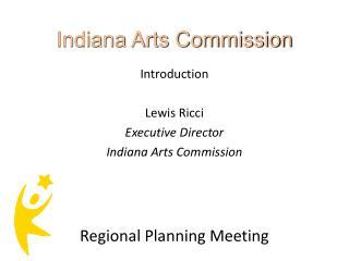 Regional Planning Meeting