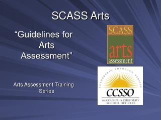 SCASS Arts