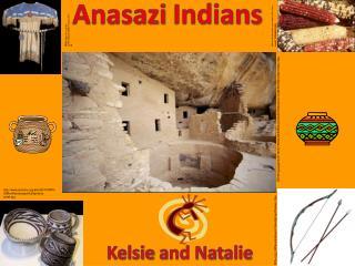 Anasazi  Indians