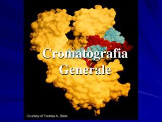 Cromatografia  Generale