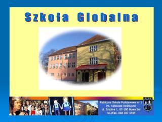Szkoła Globalna w PSP 1