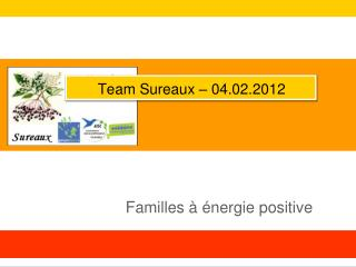 Team Sureaux – 04.02.2012