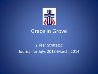 Grace in Grove