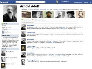Arnold  Adoff