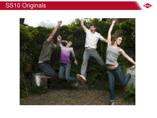 SS10 Originals