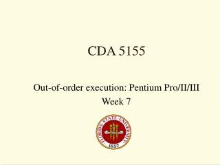 CDA 5155