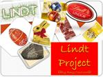Lindt Project By Amy Coulson