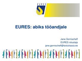 EURES: abiks tööandjale