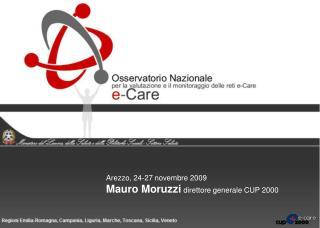 Arezzo, 24-27 novembre 2009