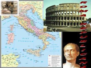 ROMA REPUBLICANĂ