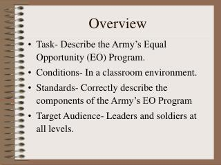 equal opportunity in the army Army equal opportunity armyg1web loading equal opportunity military pranks vs military hazing - duration:.