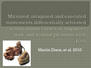 Martin Diers, et al. 2010