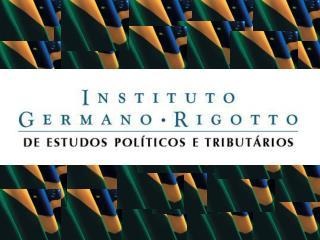 A Reforma Tribut�ria e o Desenvolvimento